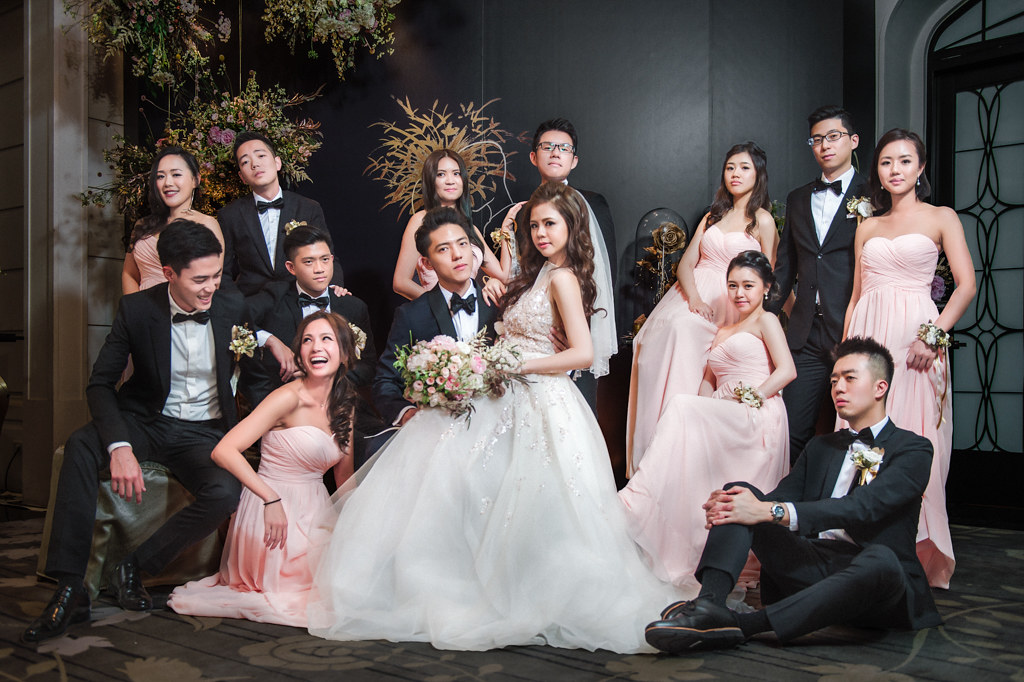 婚攝,婚禮攝影,文華東方,加冰,婚禮紀錄