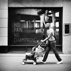 ... no time (Erwin Vindl) Tags: notime streetphotography streettogs candid blackandwhite monochrome soho london erwinvindl olympusomd em10markii
