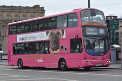 856 SN57 DFJ Lothian Buses (North East Malarkey) Tags: bus buses transport transportation publictransport public vehicle flickr outdoor explore inexplore lothianbuses lbuses lrtedinburgh transportforedinburgh 856 sn57dfj