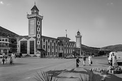 Koranic school  (Zaouïa de Sidi H'ssen) (AnouarDZ) Tags: mosque koranic school zaouïa coranique fujifilm xt10 islamic noiretblanc bw xf1024mmf4rois algeria