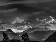 The Dolomites. (isaacullah) Tags: