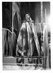 CALLAS, Maria, Konstanze, Die Entführung aus dem Serail (Il Ratto del seraglio), Teatro alla Scala, Milano (Operabilia) Tags: konstanze mozart dieentführungausdemserail claudepascalperna opera operabilia mariacallas mariameneghinicallas milano teatroallascala dominiquejpréaux lirica