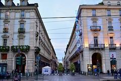 Turin 2017 – VIa Roma (Michiel2005) Tags: piazzacastello viaroma turin torino turijn piemonte piedmont piëmont italy italië italia