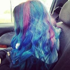 I am so envious of Alyssa's new hair colours!!! (Jenn ♥) Tags: ifttt instagram