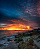 Caspersen (DonMiller_ToGo) Tags: beachlife sunsetmadness hdrphotography nature water goldenhour d5500 panorama florida hdr panoramic 3xp hdrpanoramic seascapes caspersenbeach rocks sky sunsetsniper sunsets outdoors beachphotography panoimages3