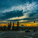 other sunset, in other day (Javier Aspillaga) Tags: sunset chile sonyalpha