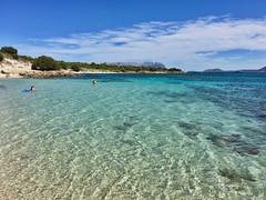 Spiaggia Bianca, Golfo Aranci, Sardinia, Italy. Metapolitica (Massimo Virgilio - Metapolitica) Tags: metapolitica