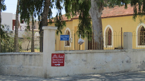 Betül Konukevi Guest House, Famagusta