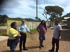 """Remote housing, Torres Strait, 02/06/17 • <a style=""""font-size:0.8em;"""" href=""""http://www.flickr.com/photos/33569604@N03/35169591592/"""" target=""""_blank"""">View on Flickr</a>"""