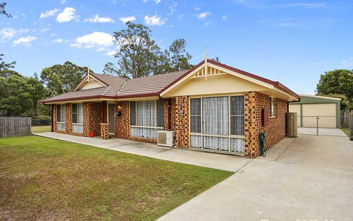 4 Casuarina Close, Coutts Crossing NSW