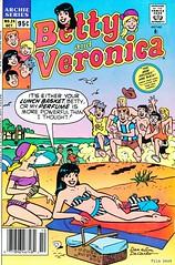 Betty and Veronica (Film Snob) Tags: archie betty veronica jughead riverdale sexy girl bikini
