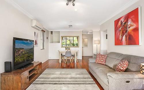 6/62 Grosvenor Street, Neutral Bay NSW