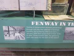 IMG_5590 (Kaz@pdx_nrt) Tags: fenwaypark mlb bostonredsox baseball boston