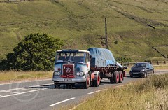 Last Motormans Run June 2017 059 (Mark Schofield @ JB Schofield) Tags: road transport haulage freight truck wagon lorry commercial vehicle hgv lgv haulier contractor foden albion aec atkinson borderer a62 motormans cafe standedge guy seddon tipper classic vintage scammell eightwheeler
