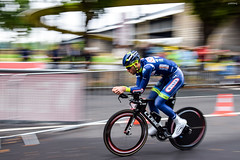 Tour de France - Speed II (cokbilmis-foto) Tags: tour de france düsseldorf dusseldorf 2017 grand depart bike bicycle sport fast speed nikon d3300 nikkor 18105mm