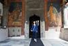 Orthodox church,루마니아 (ott1004) Tags: 부쿠레슈티 bukarest romania palaceoftheparliament 인민궁전 의회 궁전 bucharest 카루쿠베레 carucubere 루마니아정교회 orthodoxchurch 루마니아
