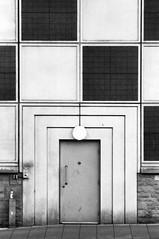 En Trance (Lomomograph) Tags: monochrome blackwhite blackandwhite abstraction abstract architecture drakecircus door primeshapes street conceptual photography 35mm film minoltaxd7 ilford kodak d76 fomapanclassic fomapan100classic lomomograph plymouth devon southwest england britainsoceancity analogue analog filmisawesome filmisalive filmisnotdead filmisbetter