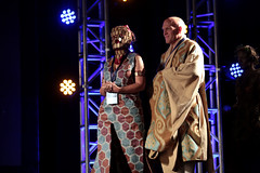 Quaithe & Varys cosplayers (Gage Skidmore) Tags: quaithe varys cosplay cosplayers con thrones game hbo 2017 gaylord opryland resort convention center nashville tennessee