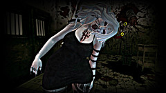272# (xnutellax kegel (client list open)) Tags: sl secondlife darck dark event box editionlimited new monster