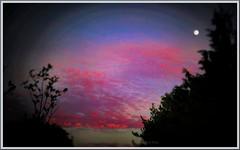 July-Red sky at night! (Dan B. Pics.) Tags: summer skies settingsun red delight