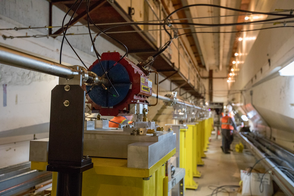 The World's newest photos by SLAC National Accelerator ...