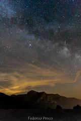 Monte Bove (Federico Prisco) Tags: nikon d7200 wildlife flickraward nature notturne montagna flickr paesaggi