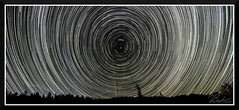 StarTrailsOnly-7999 (bjarne.winkler) Tags: 3 hours star trails north lunar project nikon d7000 with tokina 1116mm 16mm