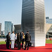 Behind the Scenes: Smog Free Tower