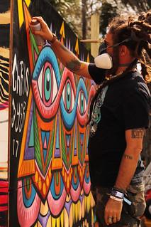 Mural - Colby Henderson