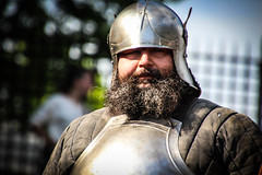 IMG_3222 (scramasacs) Tags: anticaconteadi gorizia reenactment historicalreenactment armour