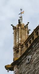 St David's Cathedral 3 (ahisgett) Tags: wales stdavids davids cathedral