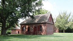 Store House at Shirley Plantation (Beltway Photos) Tags: shirleyplantation hopewell charlescitycounty virginia unitedstates plantation antebellum 1600s 1700s jamesriver