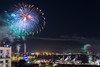 Happy 4th of July! (D Pavlov) Tags: city fireworks independenceday july4 night sandiego