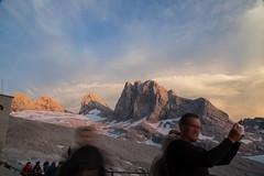 expo-8275 (ernst.scherr) Tags: adamekhütte gosau dachstein salzkammergut gletscher schnee natur mondaufgang mondlicht sonnenuntergang alpen pflanzen