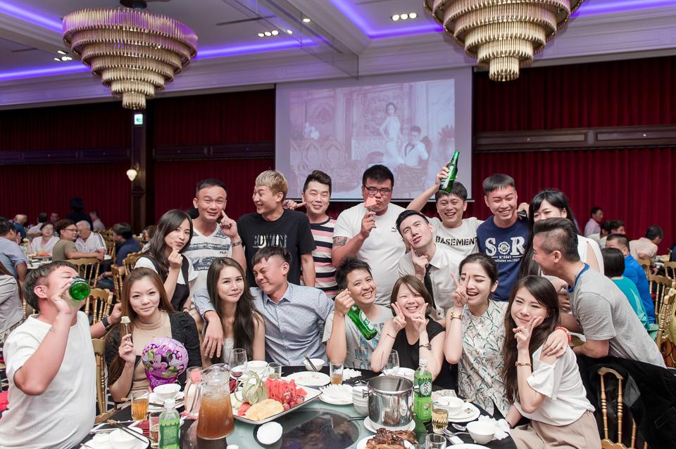 高雄婚攝 老新台菜 婚禮紀錄 Y & Y 129