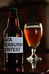 Data Measuring Contest (nra45acp) Tags: homebrew hops craftbeer beergeek