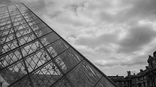 Louvre Part Deux