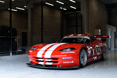 Viper GTS-R (Nicomonaco73) Tags: dodge chrysler viper srt 10 gtsr v10 usa american cars spa francorchamps classic nikon d750 peter auto sigmaart501 4