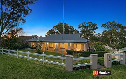 2 Bushland Drive, Padstow Heights NSW