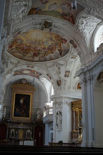 Pfarrkirche St. Quirinus, Tegernsee