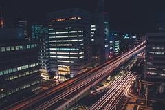 Japan Night // Nagoya