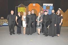 Festeja la familia Oratory