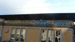 Graffiti in Köln/Cologne 2013 (kami68k -all over-) Tags: köln cologne 2013 graffiti illegal bombing throwup throw up geier coose kes