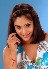 Indian Actress Ramya Hot Sexy Images Set-2 (6)