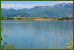 <><><> Hyrum State Park ~ Northern Utah <><><> (Wolverine09J ~ 1 Million + Views) Tags: utahwildlifeandwedding17 hyrumstatepark sceniclandscape northernutah hyrumreservoir mountains seasonal shoreline faunafloralandscapes