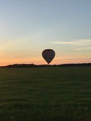 170626 - Ballonvaart Veendam naar Eesergroen 21