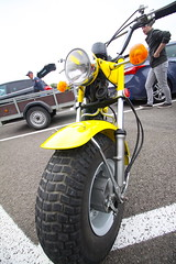 IMG_9309 (Christophe BAY) Tags: mobyltettes francorchamps 2017 rétromobile club spa circuit moto vespa camino flandria