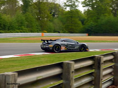 Clipping the Apex (BenGPhotos) Tags: 2017 gt4 european series northern cup brands hatch grey purple v8 british mclaren 570s race racing gt panning motorsport autosport motor sport tolman david pattison joe osborne car park road westfieldbend