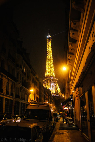 Golden Paris
