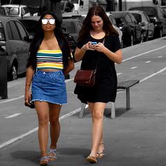 Cadiz, Andalusia, Spain (pom.angers) Tags: panasonicdmctz30 april 2017 españa andalucìa spain andalusia cadiz europeanunion girl girls sunglasses 100 5000